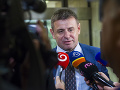 MŽP reaguje na kritiku vedcov: Sólymos už dal preveriť protipovodňové práce na tokoch v Tatrách