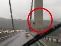 Sedem minút pred pádom mosta v Janove: Vodič natočil šokujúce VIDEO, toto si nikto nevšimol?
