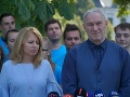 Obľúbený Bezák prezradil, koho podporuje v prezidentských voľbách: Po fiasku s Bérešom zvolil ženu