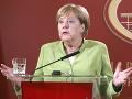 Macedónsko stojí pred veľkou výzvou: K občanom sa prihovorila aj Merkelová