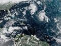 Na Ameriku sa rúti silný hurikán: Prípravy na katastrofu, vyhlásili mimoriadny stav