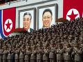 Hrozivé údaje OSN o Severnej Kórei: Krajina potrebuje pomoc, polovica populácie hladuje