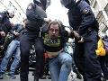 Nespokojných Rusov pandémia nezastavila: V regiónoch sa konali protesty proti ústavným zmenám
