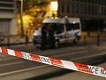 Útočník zranil v Paríži