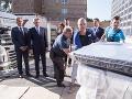 FOTO V slovenských nemocniciach pribudne vyše 8 000 nových postelí