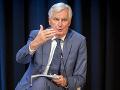 Dohoda o brexite môže byť uzavretá onedlho, potvrdil vyjednávač Barnier