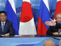 Japonský premiér Abe: Rokovania s Putinom sa blížia k významnej mierovej dohode