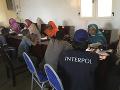 Interpol zasahoval v Sudáne: Zachránili 94 obetí obchodovania s ľuďmi