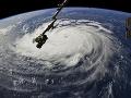 V USA sa pripravujú na najhoršie: FOTO Hurikán Florence opäť zosilnel, mohutná evakuácia