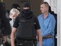 Rozsudok je právoplatný: Troch obžalovaných odsúdili za prípravu vraždy bosa sýkorovcov Čongrádyho