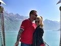 V škandále s pornom mu pomáhala jeho partnerka, moderátorka Kateřina Kristelová