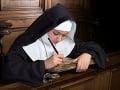 Vedci rozlúštili záhadný list, ktorý pred 300 rokmi napísala mníška: Mala byť posadnutá diablom!