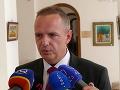 Kandidát na primátora Žilina: Patrik Groma