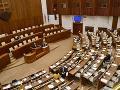 Parlament začne týždeň zákonom o prokuratúre: Predmetom rokovania budú aj povinné škôlky