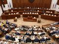 Parlament riešil ďalšie návrhy zákona: TOTO sú nové podmienky odchodu do dôchodku
