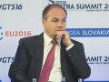 Kosovo chce dosiahnuť dohodu so Srbskom do budúcej jari: Podmienkou má byť uznanie krajiny