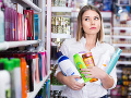 Slovensko ohrozuje nebezpečná kozmetika na FOTO, deťom z nej hrozia infekcie, dospelým alergie