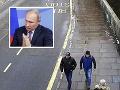 Británia je plná ruských špiónov, tvrdí štúdia: Otravy sú len vrcholom ľadovca