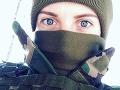 Andrea (†21) bola príslušníčka Ozbrojených síl SR.