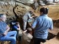 Archeológovia onemeli od úžasu z toho, čo objavili v Peru: VIDEO nádherného nálezu