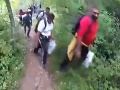 Horské oblasti Bosny sú preplnené utečencami: VIDEO V zime to bude dráma, varuje šéf záchranárov