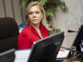 Saková: Slovensko vyšle policajtov do Macedónska aj do Srbska