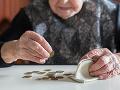 Penzisti pozor: Od januára sa nanovo prepočítajú dôchodky tých, ktorí pracovali aj v ČR