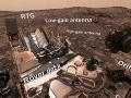 NASA zverejnila nádhernú panorámu Marsu: Pozor! Niečo tu vraj ale nesedí