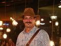 Hospodár z reality šou Farma Martin Bagar