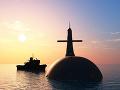 Južná Kórea predstavila svoju prvú ponorku schopnú útočiť riadenými strelami