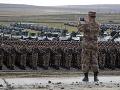 Nórsko vyslovilo obavy z Ruska: Ich sila sa zvyšuje, takto konkurujú NATO