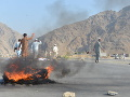 Streľba v Afganistane si vyžiadala 9 mŕtvych policajtov: Zaútočil na nich kolega