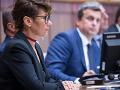 Poslanci NR SR majú problém: Nicholsonová a Sólymos musia vysvetliť svoje majetkové priznania