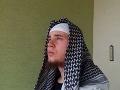 V Česku o radikalizácii slovenského džihádistu Dominika vedeli dávno: Moslimská obec však nič neoznámila
