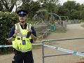 Otrava dvojice v reštaurácii v Salisbury: Britská polícia tvrdí, že prípad nie je podozrivý