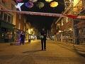 FOTO Desivá noc v Británii: Pár sa otrávil v reštaurácii, mrazivá spojitosť so Skripaľovcami