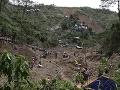 FOTO Na Filipínach zabíjal tajfún Mangkhut: O život prišlo 69 ľudí