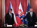 FOTO Spoločné rokovanie oboch vlád v Košiciach: Babiš ocenil vzájomné vzťahy