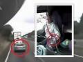 Desivé VIDEO smrti: Kamionista pozeral do mobilu, kolónu na diaľnici prehliadol, zabil celú rodinu