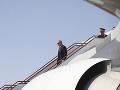 Luxusný darček pre tureckého prezidenta: Lietadlo priamo od kráľa za pol miliardy