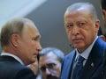 Erdogan hrozí útokmi na sýrskych vojakov: Putin ho vyzval na dodržiavanie dohôd