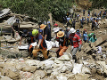 Filipíny zasiahlo druhé zemetrasenie za posledné dva dni: Obeťami je minimálne 15 ľudí