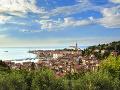 Piran, Slovinsko