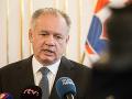 Kiska opäť v problémoch: Výbor pre nezlučiteľnosť funkcií bude kontrolovať prezidenta