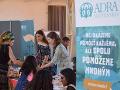 Ťažký život cudziniek v Bratislave: Mladí Slováci na nich útočia kvôli hidžábu, deti sa prizerajú