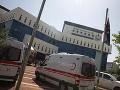 Líbyou znova znejú zvyku samopalov: V Tripolise zúria boje, takmer celá krajina je bez elektriny