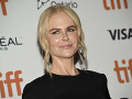 Zásadová Nicole Kidman: TOTO doma úplne zrušila!