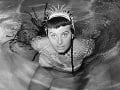Sophia Loren ako sexi Kleopatra