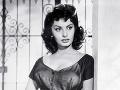 Sophia Loren sa kedysi zúčastnila niekoľkých súťaží krásy.