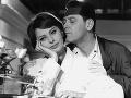 Sophia Loren vo svojej nežnejšej podobe